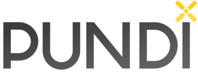 PUNDI X ロゴ