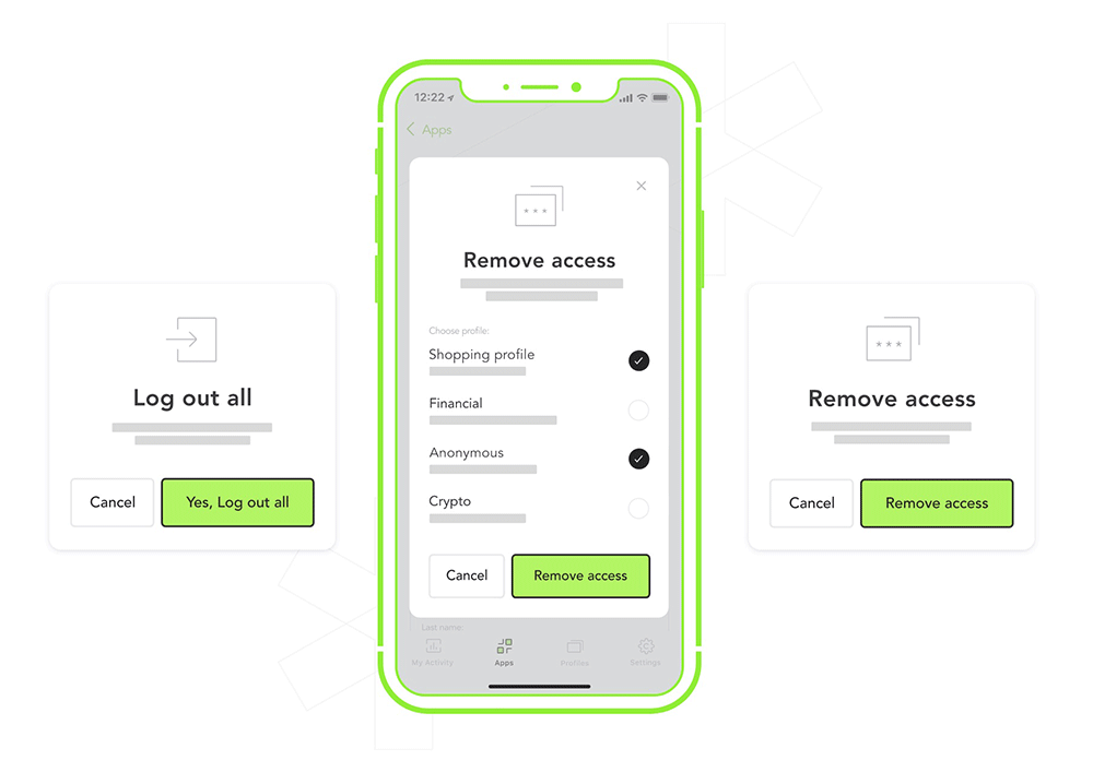 Remme Auth App. プロトタイプ公開